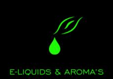 E-liquids en Aroma's