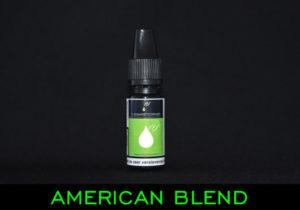 1 AMERICAN BLEND herlan e-liquids