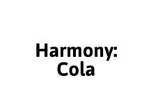 Harmony Cola