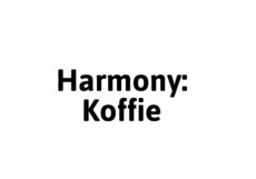 Harmony Koffie