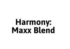 Harmony Maxx Blend