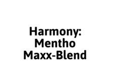 Harmony Mentho Maxx Blend