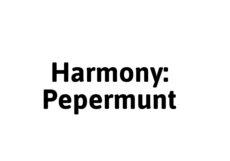 Harmony Pepermunt