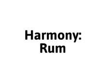 Harmony Rum