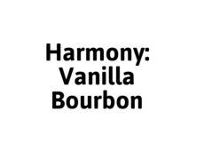 Harmony Vanilla Bourbon