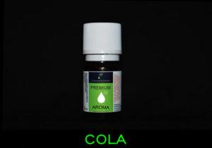 herlan aroma cola