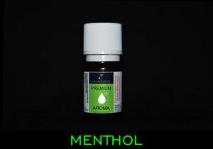 herlan aroma menthol