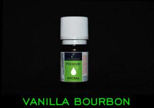 herlan aroma vanilla bourbon