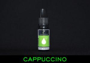 herlan eliquid cappuccino