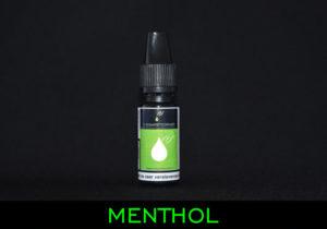 herlan eliquid menthol