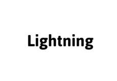 Vampire Vape Lightning