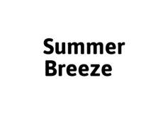 Vampire Vape Summer Breeze
