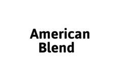 Sansie American Blend