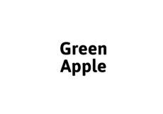Sansie Green Apple