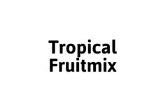 Sansie Tropical Fruitmix