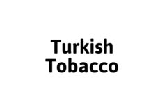 Sansie Turkish Tobacco