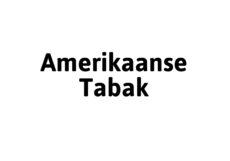 Stoomtovenaar Amerikaanse Tabak