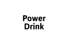 Stoomtovenaar Power Drink