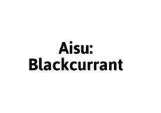 Aisu Blackcurrant