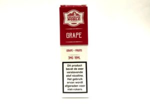 Charlie Nobel Grape