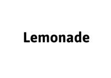 Charlie Nobel Lemonade