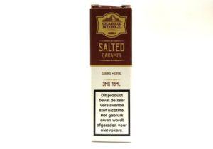 Charlie Nobel Salted Karamel
