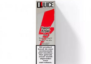 T-Juice-Forest-Affair. e-sigaret liquid