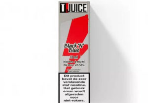 T-juice-Black-N'-Blue-e-sigaret liquid