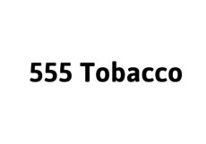 Element 555 Tobacco Salt