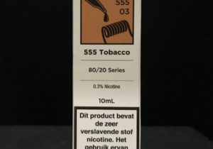 Element-555 Tobacco