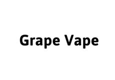 Element Grape Vape Salt