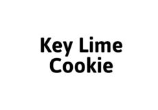Element Key Lime Cookie Salt