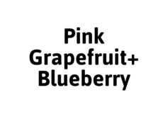 Element Pink Grapefruit Blueberry Salt