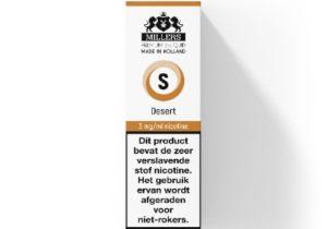 Millers Juice - Desert