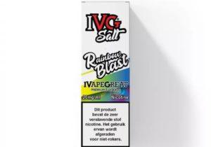 IVG Rainbow Blast Salt