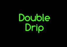 Double Drip €4,98
