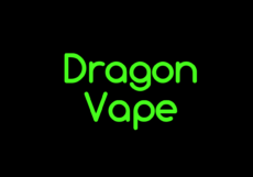 Dragon Vape €4,98