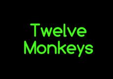 Twelve Monkeys €5,50