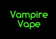 Vampire Vape €4,99